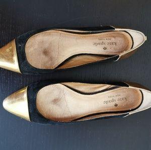 Kate Spade shoes size 6.5 M